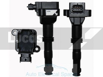 Lucas DMB988 ignition coil